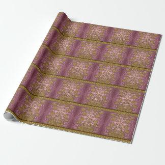 Chantelvilla Tayla Petal Wrapping Paper