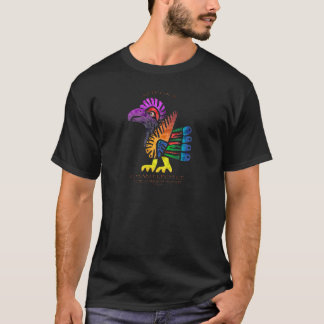 CHANTLPOTLE Dance Spirit T-shirt