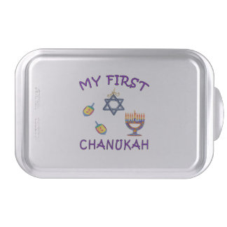Chanukah Babies Cake Pan