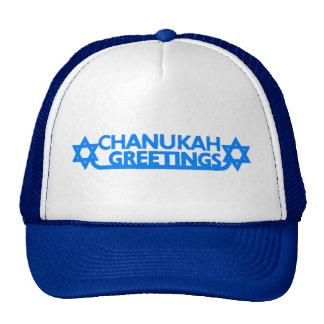 Chanukah Cap