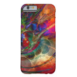 CHAOS BARELY THERE iPhone 6 CASE