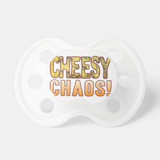 Chaos Blue Cheese Dummy