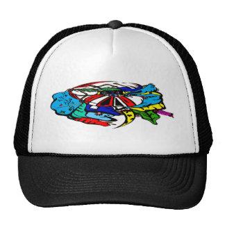 Chaos Mesh Hat