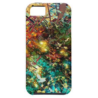 CHAOS iPhone 5 COVER