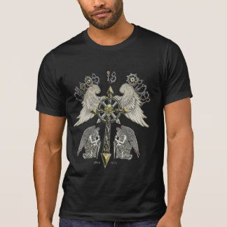 Chaos is Order Tshirts
