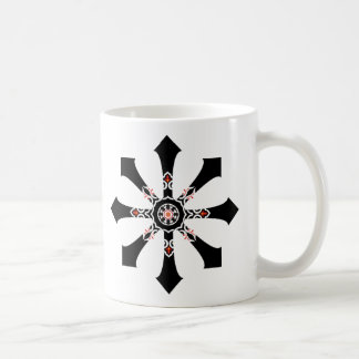 Chaos Revisited star mug