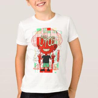 Chaos shirt