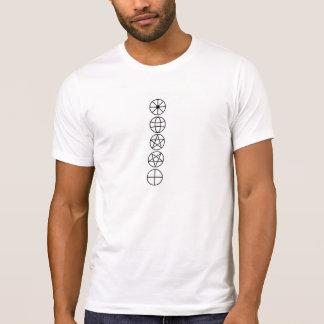 Chaos Spheres T-Shirt