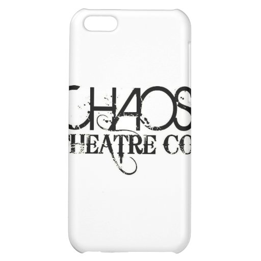 Chaos Theatre Company Products iPhone 5C Cover