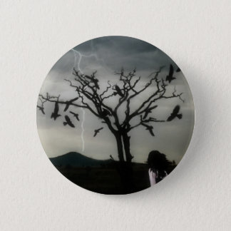 Chaos Theory 6 Cm Round Badge