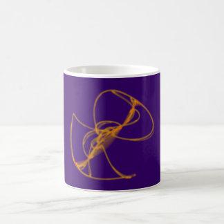 chaotic attractor mug