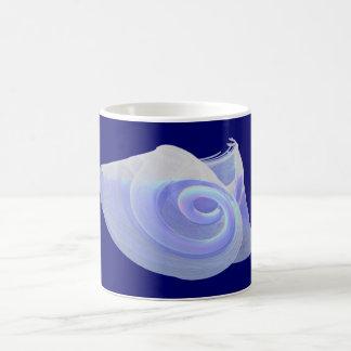 chaotic attractor coffee mug