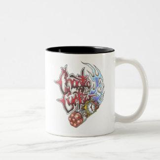 Chaotic Coffee Mug