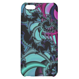 Chaotic Dreams iPhone 5C Cover
