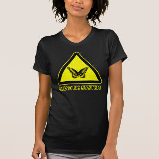Chaotic systems T-Shirt