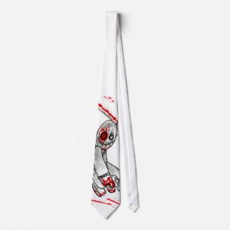 Chaotic (Tie) Tie