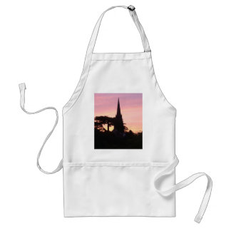 Chapel at dawn.jpg standard apron