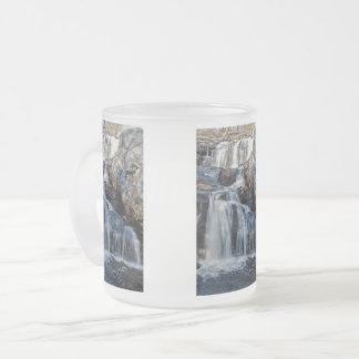 Chapel Falls Frosted Mug