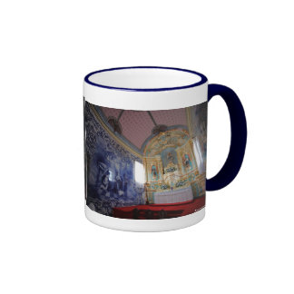 Chapel in Azores Coffee Mugs