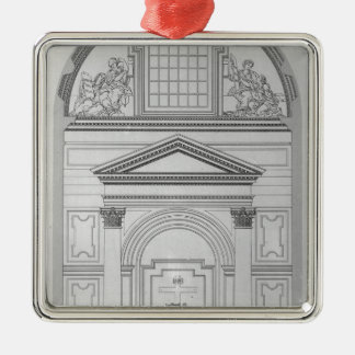 Chapel of the Pieta in St.Peter's Christmas Ornament