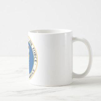 Chaplain Service Insignia Coffee Mug