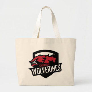 ChapLAX Wolverines Tote