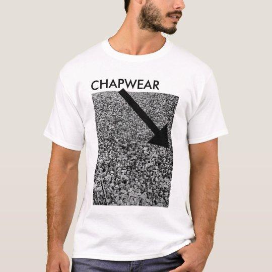 CHAPWEAR PART 3 T-Shirt