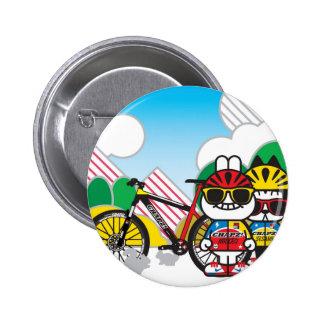 CHAPZ! bicycle  button