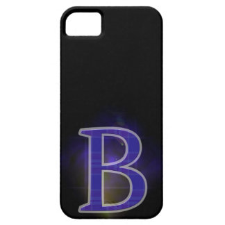 Character B Cover For iPhone 5/5S