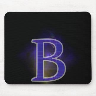 Character B Mousepads