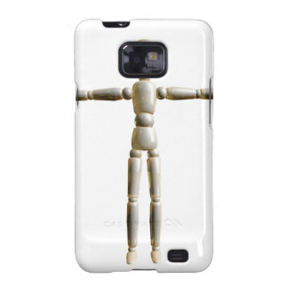 Character Samsung Galaxy S2 Case
