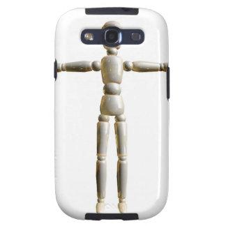 Character Samsung Galaxy SIII Covers