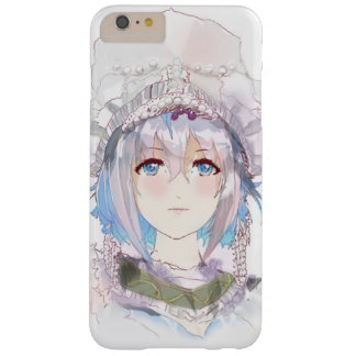 Character Case Maisie
