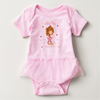 Character Design ~ Raising Maddie - Bossy Boots Baby Bodysuit