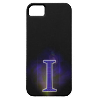 Character I iPhone 5 Cases