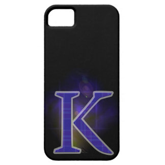 Character K Case For iPhone 5/5S