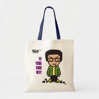 Character Tote Bag