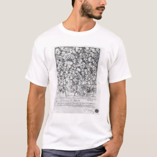 Characters and Caricatures T-Shirt