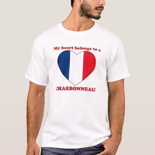 Charbonneau T-Shirt