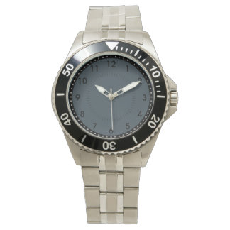 Charcoal Gray Watch