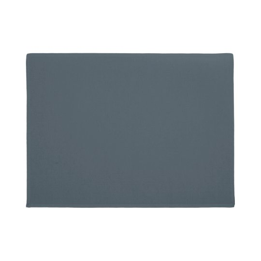 Charcoal Grey Doormat
