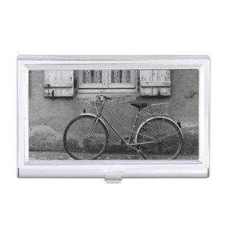 Charentes Bike Marans Business Card Holder