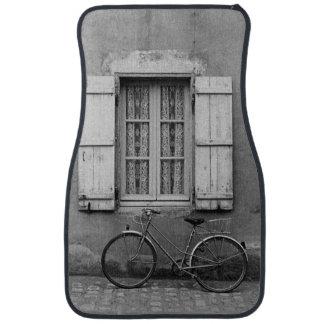 Charentes Bike Marans Car Mat