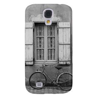 Charentes Bike Marans Galaxy S4 Case
