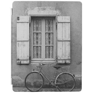 Charentes Bike Marans iPad Cover