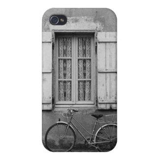 Charentes Bike Marans iPhone 4/4S Covers