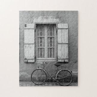 Charentes Bike Marans Jigsaw Puzzle