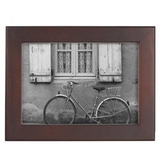 Charentes Bike Marans Keepsake Box