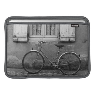 Charentes Bike Marans MacBook Sleeve