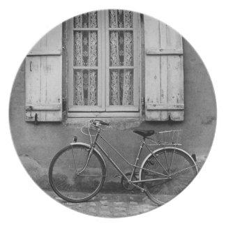 Charentes Bike Marans Plate